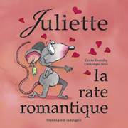 juliette la rate romantique