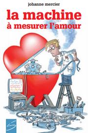 la machine a mesurer l'amour