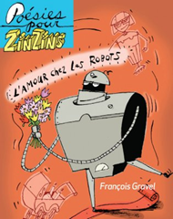 l'amour chez les robots