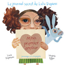 le journal secret de lulu Papino