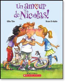un amour de Nicholas