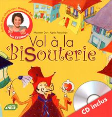 vol a la bisouterie