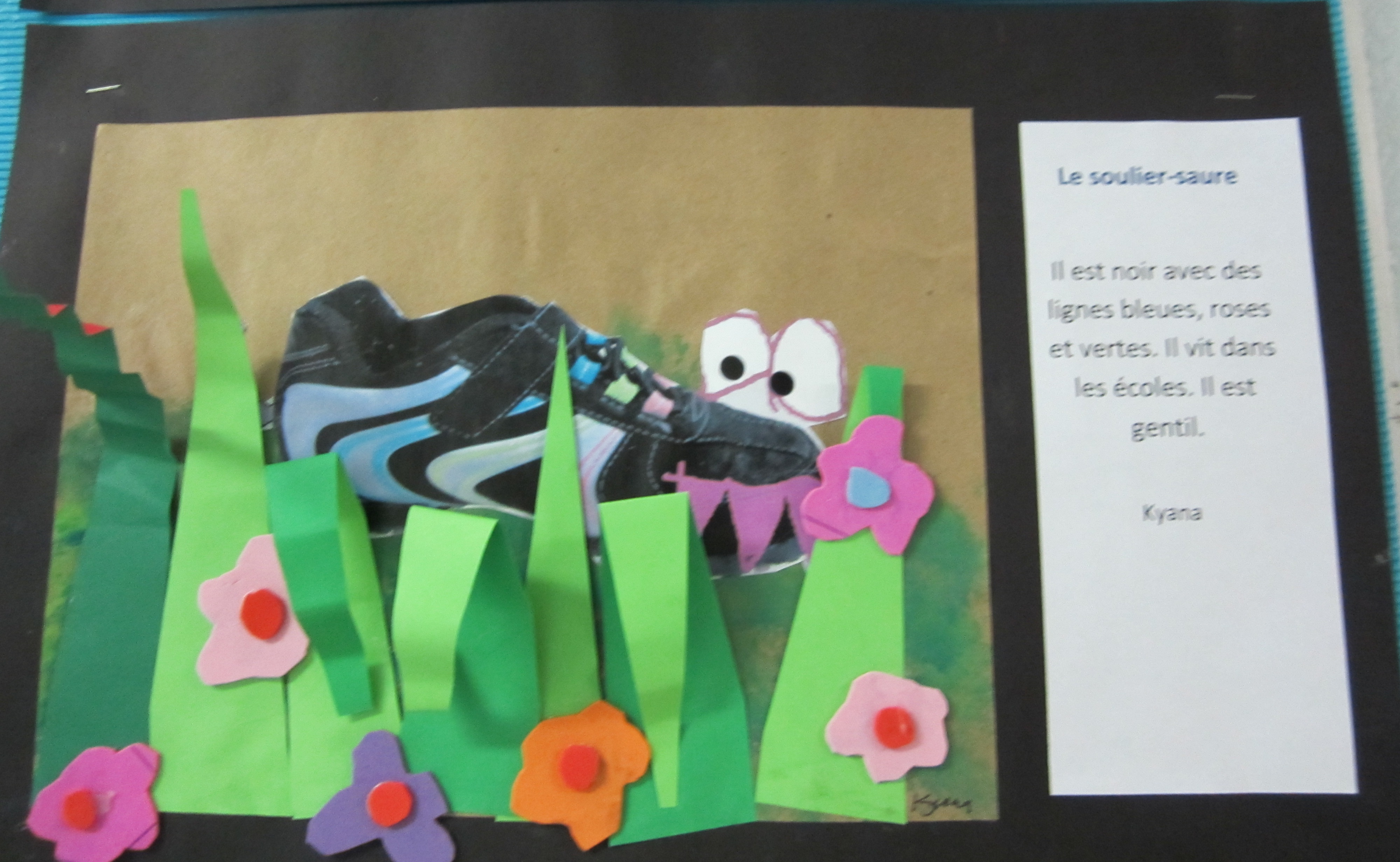 projet dinosaure maternelle