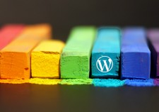 Crédit: mkhmarketing The Art of Wordpress, Flickr, Creative commons